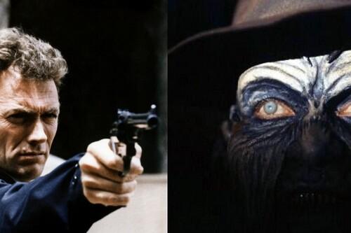 Las siete mejores películas para ver gratis en abierto antes de los Globos de Oro: 'Jeepers Creepers', 'Harry el fuerte' y más