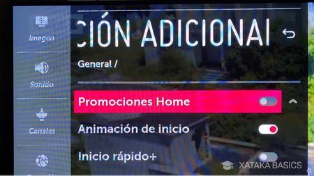 Promociones Home