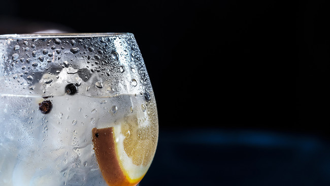 Unsplash Gintonic1
