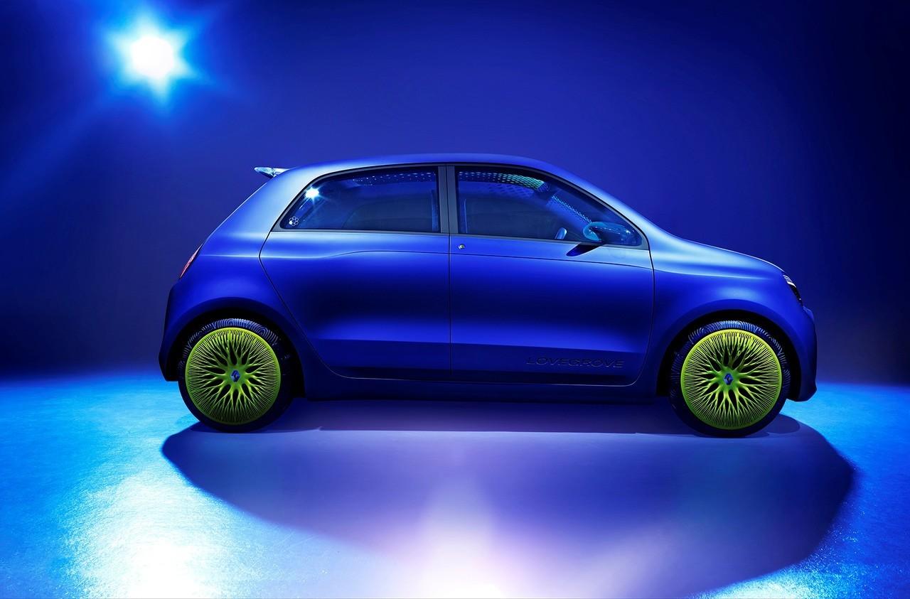 Foto de Renault Twin Z concept-car (37/43)