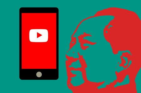 YouTube está censurando automáticamente comentarios críticos con el régimen chino, y lo achacan a un error