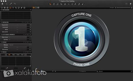 Capture One Pro 7, análisis