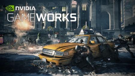 [Actualizado] NVIDIA GameWorks SDK v3.1 añade nuevos efectos especiales, mejor rendimiento PhysX