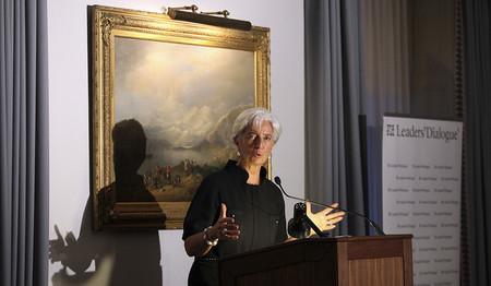 El FMI y la revisión de previsiones: ¿se repite el guión?
