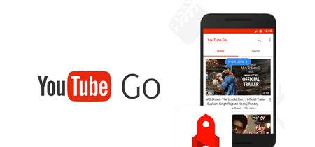 Cómo descargar vídeos de YouTube para verlos sin conexión con YouTube Go