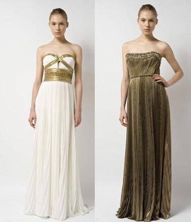 Marchesa resort 2009