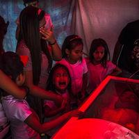 Estas son las fotos ganadoras de los Premios Pulitzer 2017 de fotografía
