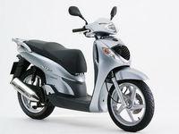 Las ventas de motocicletas y ciclomotores se desploman un 60% en enero 2009