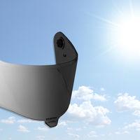 Bell quiere revolucionar los cascos de moto con una pantalla fotosensible que se oscurece sola