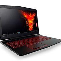¿Quieres ahorrar 150 euros en un portátil gaming potente? Hasta la medianoche, el Lenovo Legion Y520 en Amazon cuesta 749 euros