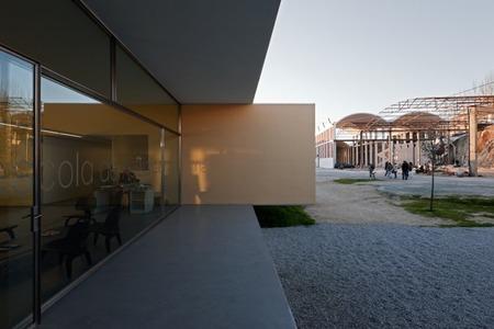 Accesibilidad y arquitectura - 3