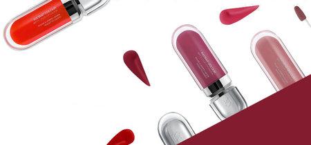 Labios mate para todos los gustos: llegan los nuevos 'Instant Colour Matte Liquid Lip Colour' de Kiko