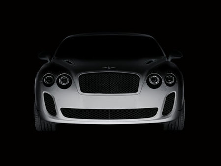 Bentley presentará en el Salón de Ginebra su modelo más extremo