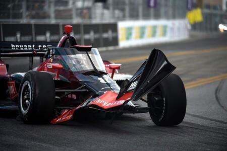 Ericsson Music City Indycar 2021 2