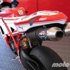 Foto 19 de 51 de la galería matador-haga-wsbk-cheste-2009 en Motorpasion Moto