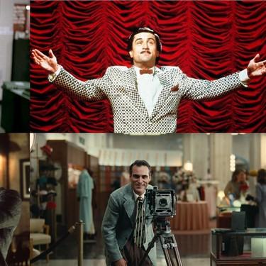 'Joker': 19 películas para ver si te quedaste con ganas de más después del spin-off de DC con Joaquin Phoenix