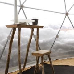 Foto 11 de 14 de la galería un-resort-de-iglus-en-suiza en Decoesfera