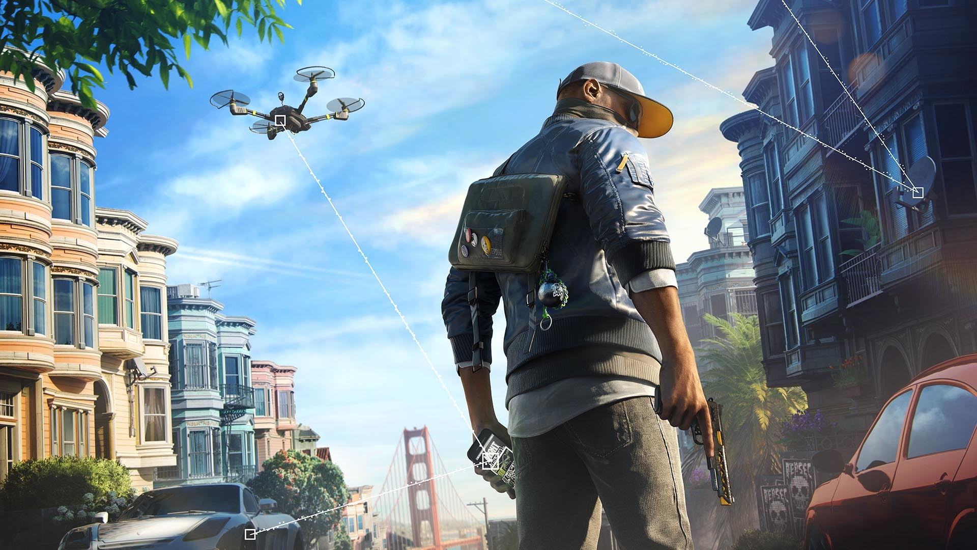 Foto de Watch Dogs 2 (19/21)