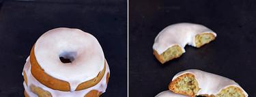 Rosquillas de San Blas. Receta tradicional