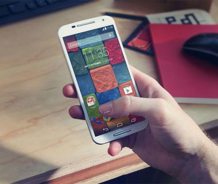 Nuevo Moto X: ¿hay sitio para un teléfono Android que no compite por especificaciones?