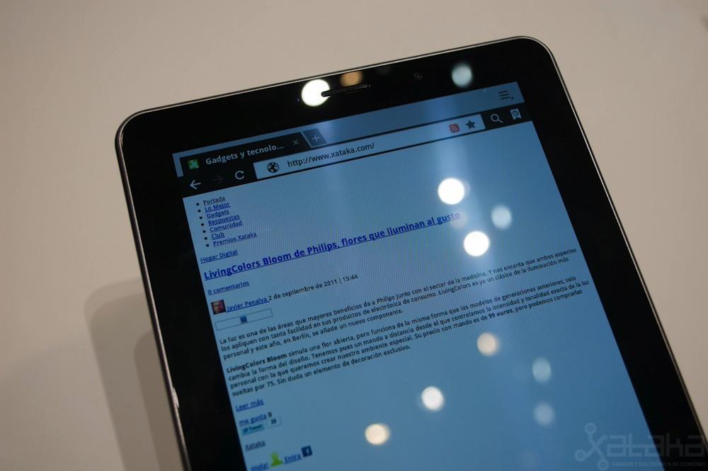 Foto de Samsung Galaxy Tab 7.7 en IFA 2011 (8/8)