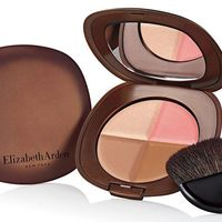 Tropical Escape Forever Bronzed Bronzing Powder Elizabeth  Arden
