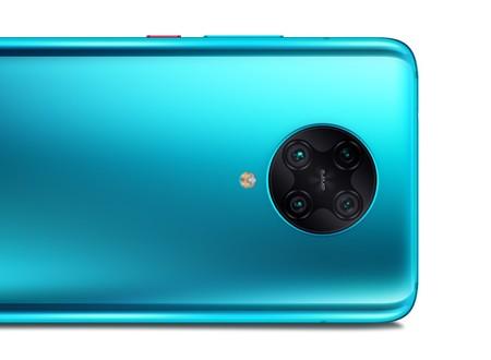 Redmi K30 Pro Oficial Camaras 64 Megapixeles
