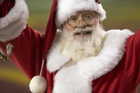 ¿Es bueno que los niños crean en Santa Claus?
