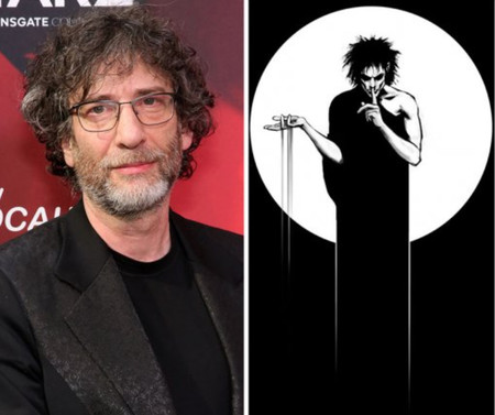 'Sandman': el cómic de culto de Neil Gaiman se convertirá en la serie más cara de Netflix tras un acuerdo con Warner Bros TV