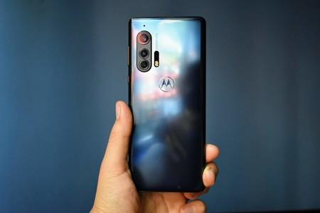 Motorola Edge Plus Primeras Impresiones Mexico