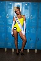 Entrenar con Beyoncé, un sueño hecho realidad (más o menos)