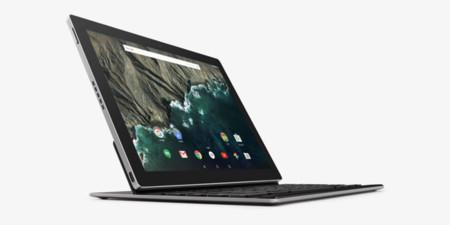 Pixel C, la productividad llega a los tablets