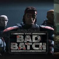'Star Wars: La remesa mala', 'Loki' y otras seis series ya tienen fecha de estreno en Disney+