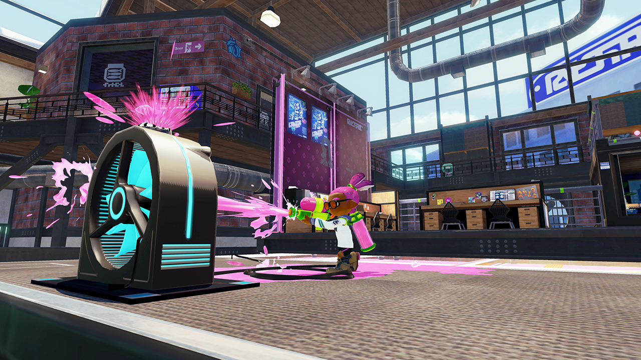 Foto de Splatoon (5/7)