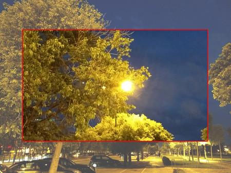 Detalle Noche