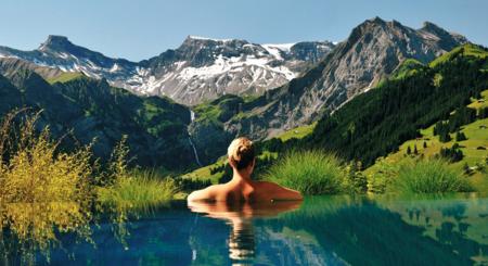 Estas son las piscinas infinitas más increíbles del mundo, ideales para que te refresques este verano