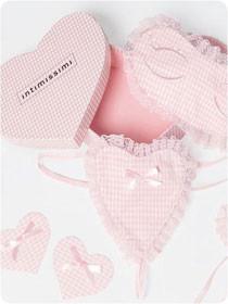 San Valentín sexy con Intimissimi