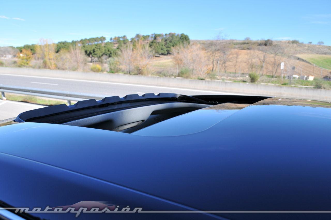 Foto de Audi A6 hybrid (prueba) (111/120)