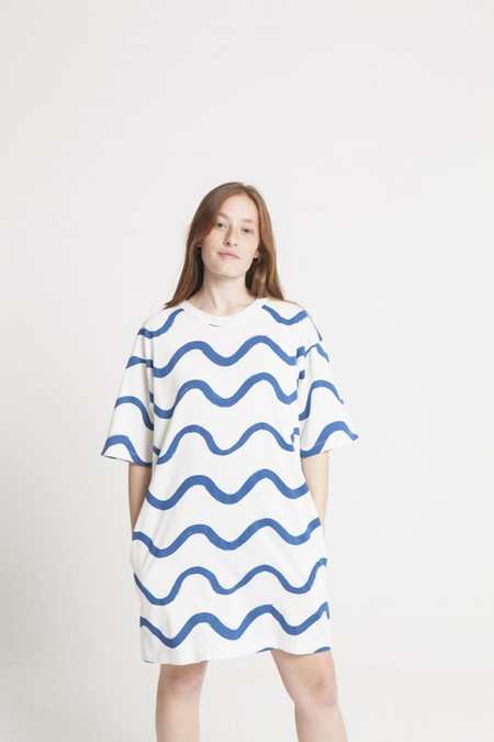 Vestido Big Sea Ful