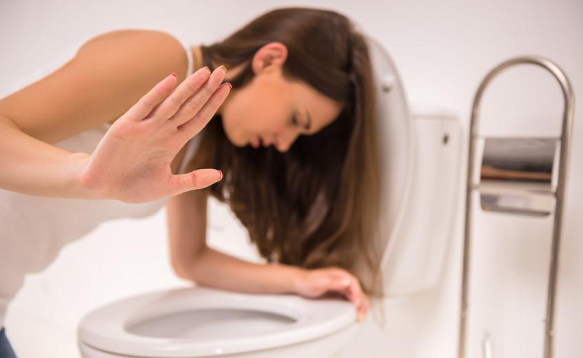 15 Consejos Para Tener Controlados Los Mareos Y Las Náuseas Durante El Embarazo