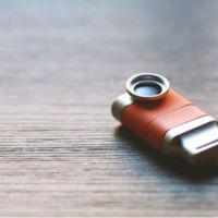 Eye-Plug, la cámara secundaria para tu móvil que creará contenido 3D por 30 euros