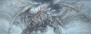 Lovecraft 101: lo que tienes que leer