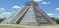 Google Street View ahora ofrece imágenes de zonas arquelógicas de México