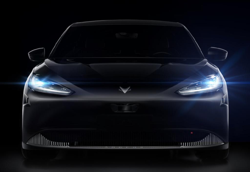 Huawei se adentra en el sector automovilístico: el coche eléctrico Arcfox Alpha S viene con conducción autónoma de HarmonyOS