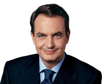 Cosméticos para Rodríguez Zapatero
