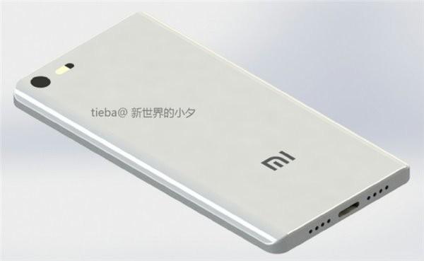 Xiaomi Mi 6c2