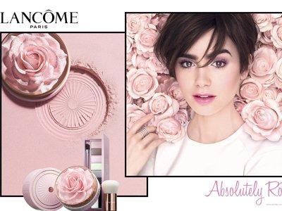 Lancôme lanza la que propablemente sea su colección primaveral más bonita