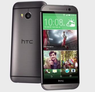 No hay rastro de la doble cámara en el próximo HTC One mini