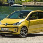 Hemos ido de paseo con el Volkswagen up! por el Lago di Como, así es el coche más simpático de Volkswagen