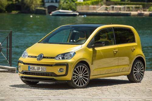 Hemos ido de paseo con el Volkswagen up! por el Lago di Como: así es el coche más simpático de Volkswagen
